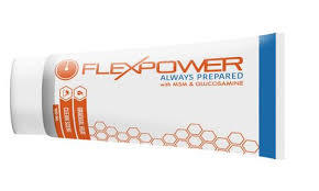 Flexpower original Cream 100 ml.