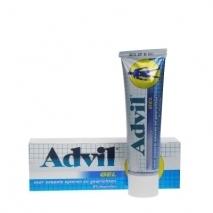 Advil Fastfree