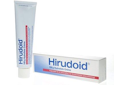 Herudoid Hydrofiele Creme
