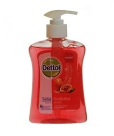 Dettol Handzeep revitaliserend 250 ml