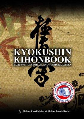 Kihon Boek Kyokushin