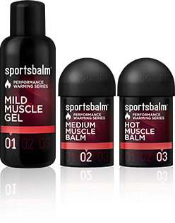 Mild Muscle  Gel 500 ml