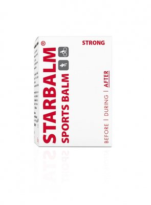 STARBALM  Balsem medium
