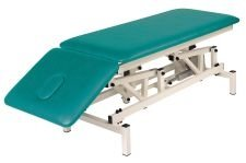 Electrische Massagebank