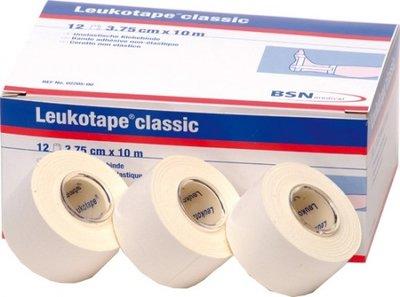Leukotape classic 3,75 cm.